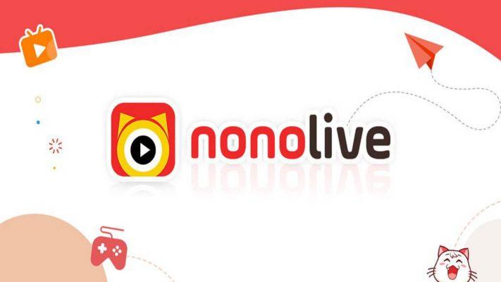 Nono Live Görüntülü Sohbet Uygulaması